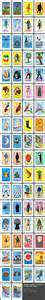 how to make loteria cards wars loteria cards chicana xicana