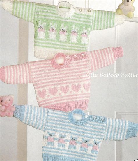 knitting motifs for babies baby jumper knitting pattern with or rabbit motifs