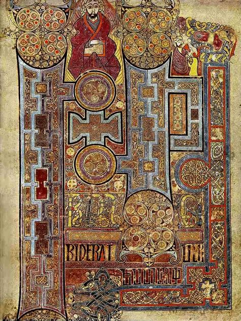 book of kells pictures february 2013 theoprimer viii