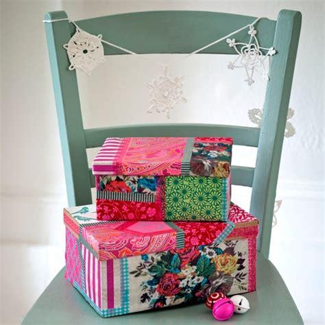 decoupage uk decoupage present boxes ideas
