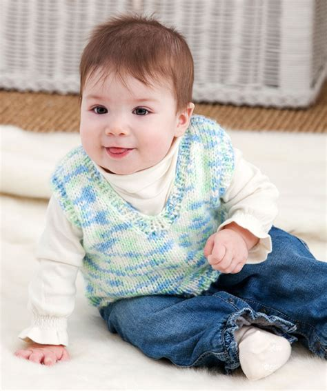 knitting patterns for baby vests knitted vest patterns a knitting