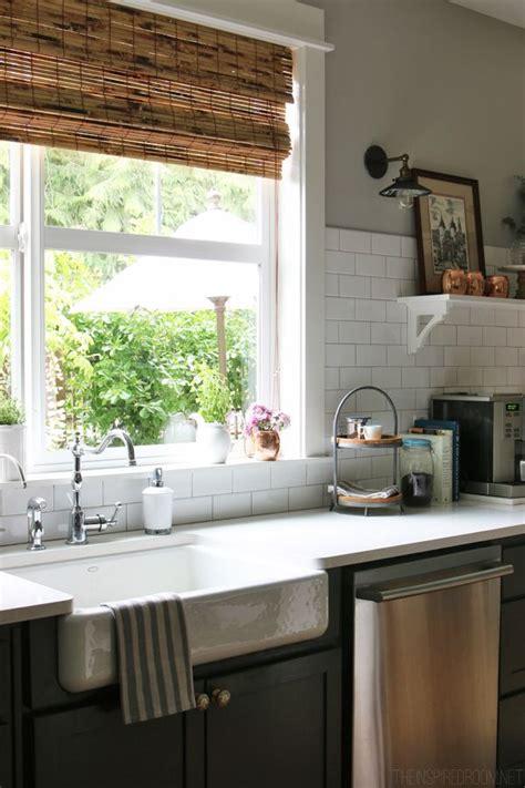 kitchen window blinds ideas best 25 kitchen window blinds ideas on diy