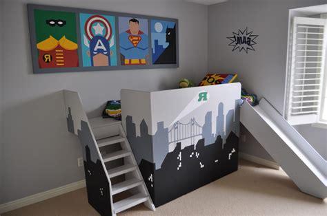 cool bunk bed rooms bedroom room decor ideas diy bunk beds with desk bunk