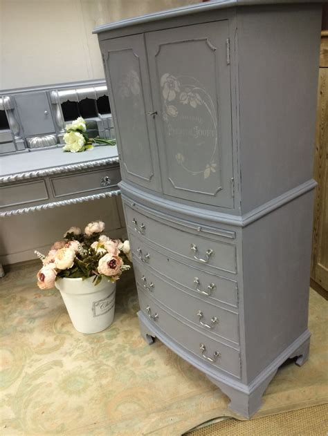 autentico chalk paint grey 17 best images about painted furniture on