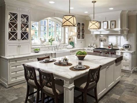 how to kitchen island building the kitchen island with seating to your own house midcityeast