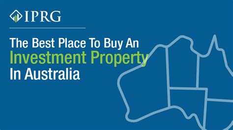 best place to buy the best place to buy an investment property in australia