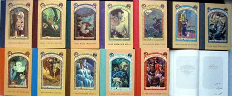 lemony snicket picture book lemony snicket s a series of unfortunate events quotes
