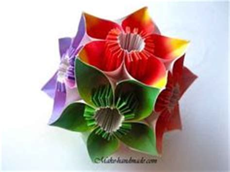 2d origami flower 1000 images about 2d 3d smart on origami