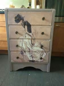 decoupage dresser how to decoupage a dresser bestdressers 2017