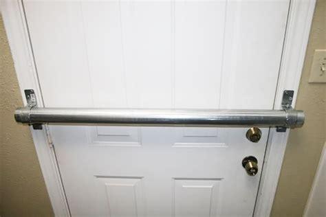 secure exterior door top 4 basement window and door security ways to prevent