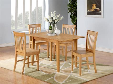 kitchen tables and benches dining sets 5pc norfolk rectangular dinette kitchen dining table with