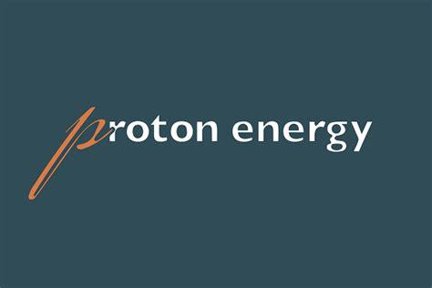 Proton Energy by Proton Energy висловила стурбованість політизацією ринку