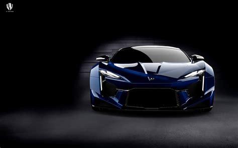X Car Wallpapers by 2016 W Motors Fenyr Supersport Wallpaper Hd Car