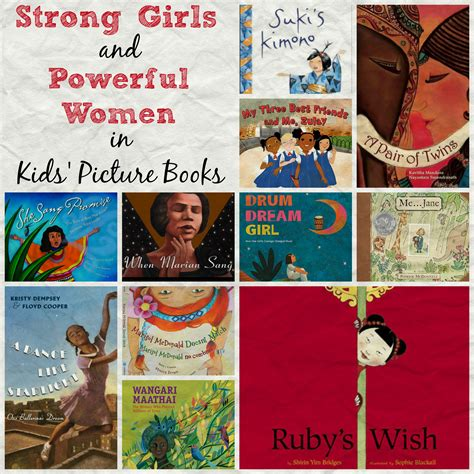 picture book month s history month strong in books