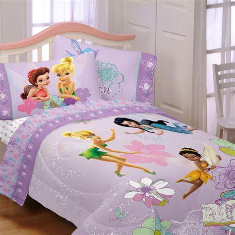 tinkerbell comforter set fairies tinkerbell bedding set disney lavender comforter