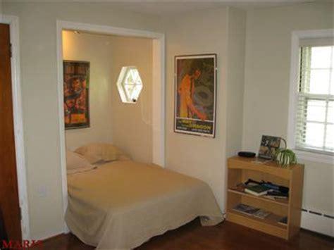 bed in closet diy bed in a closet winda 7 furniture