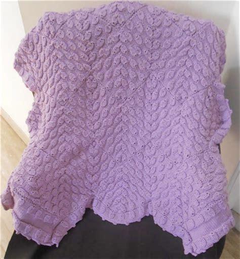 bobble blanket knit pattern bobble baby blankets ebook knitting patterns from