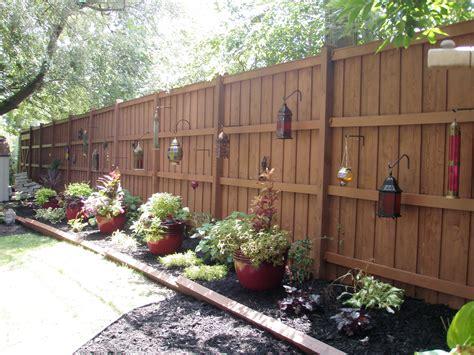 types of fences for backyard outdoor landscape 2011 emodel your home