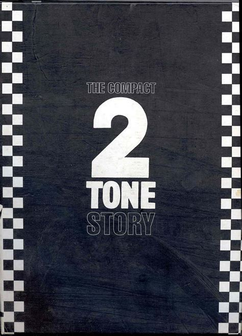 two tone 2 tone records the compact 2 tone story chr tt 5013