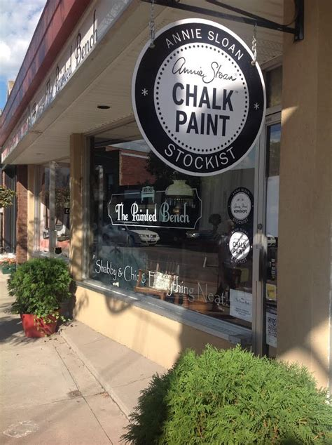 chalk paint hamilton the painted bench the painted bench hamilton