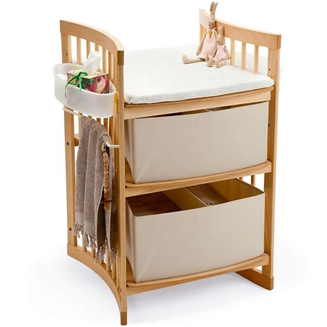 changing table station stokke care changing table babyhi5