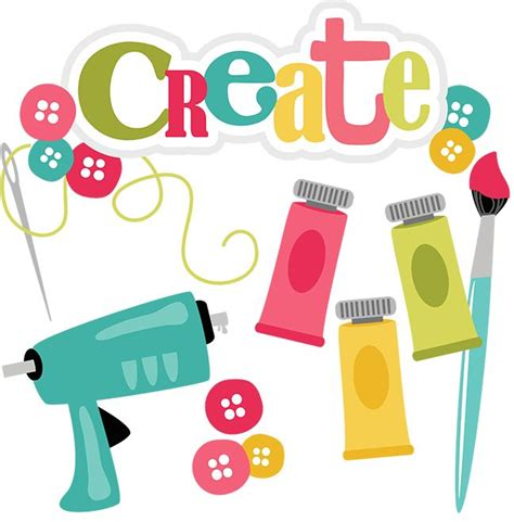 free arts and crafts for 17 best images about ღ clipart crafts sewing ღ on