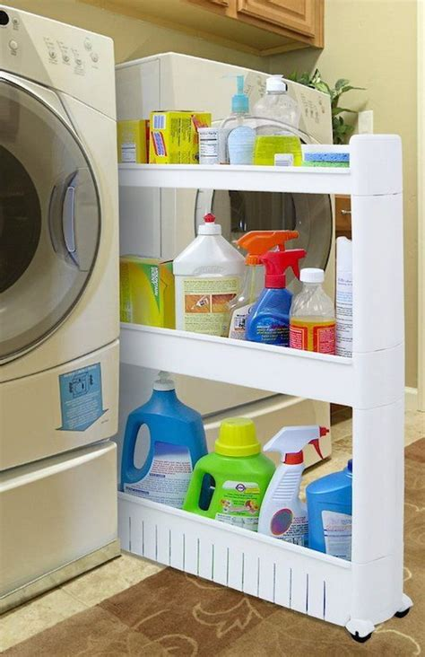 storage laundry room 50 laundry storage and organization ideas 2017