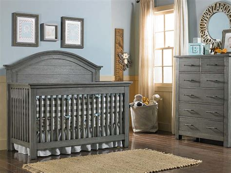 grey convertible crib bivona baby furniture in akron cleveland ohio baby