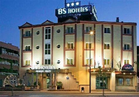 hotel principe felipe la hotel principe felipe prices reviews province of