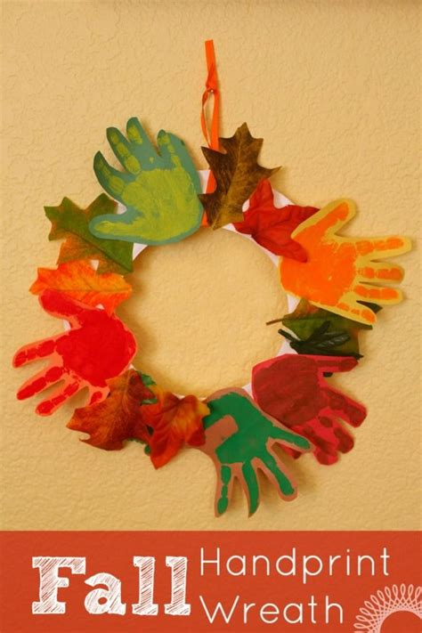 fall themed crafts for fall crafts for toddlers a collection of and