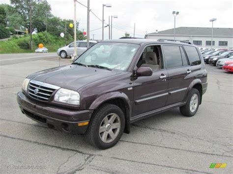 Suzuki Xl7 2003 by 2003 Suzuki Xl7 Interior