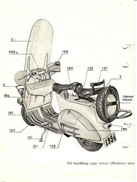 Modifikasi Vespa Lambretta by 369 Best Vespa Modifikasi Images On Vespa