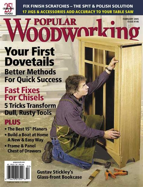 popular woodworking magazine index tool test high speed chisels are beyond tough popular