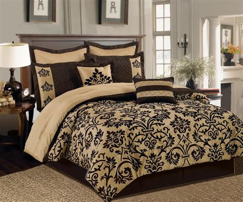 california king bed in a bag set california king size bed comforters