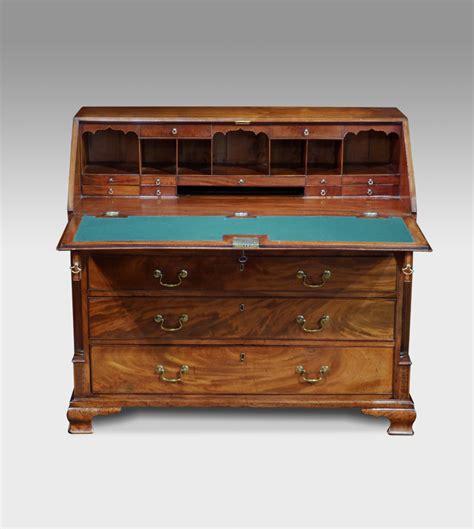 Dresser Bureau by Antique Bureau Mahogany Bureau Antique Desk Bureau And