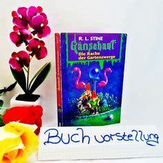 Die Rache Der Gartenzwerge by G 228 Nsehaut Band 51 Der Geist Ohne Kopf R L Stine