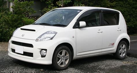 Daihatsu Boon by File Daihatsu Boon X4 Jpg Wikimedia Commons
