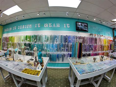 bead store about the panama city gallery studio the