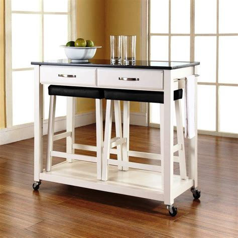 portable islands for the kitchen portable kitchen islands in 11 clean white design rilane