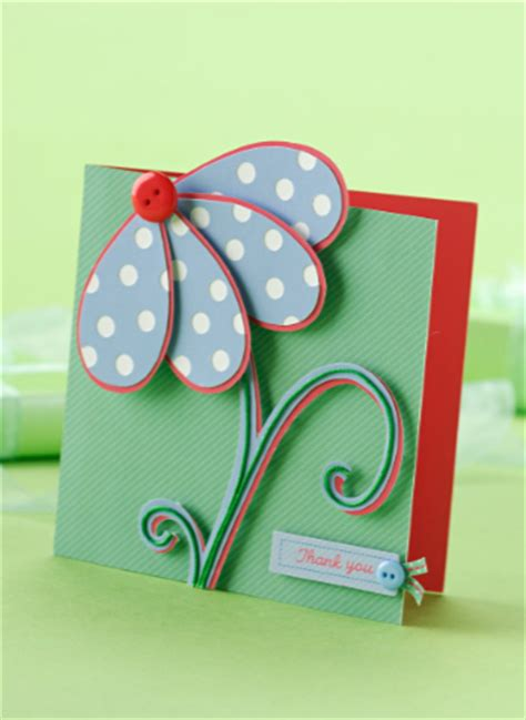 make cards for free free card project fantastic flower papercraft