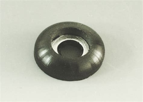 polymer rubber st 09 foot magnetic rubber plastic