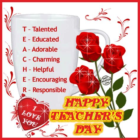 teachers day greeting card for s day 2017 greeting card image picture photo