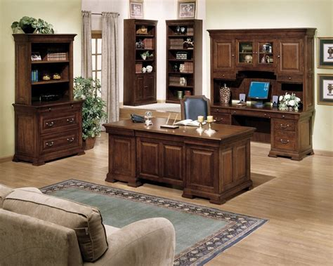 large home office furniture home office desks essential part of everyday