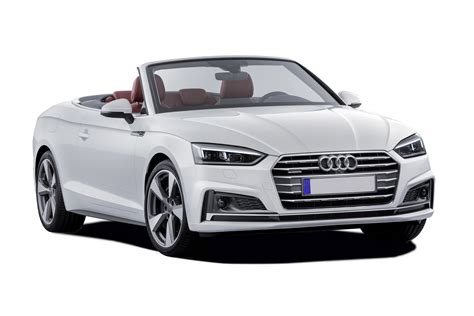 Audi A5 Cabriolet by Audi A5 Cabriolet Convertible Review Carbuyer