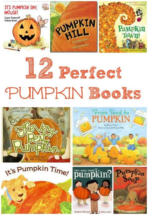 pumpkin picture books 12 children s books about pumpkins edventures with