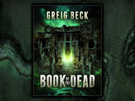 Book Of The Dead Book Review Ravenous