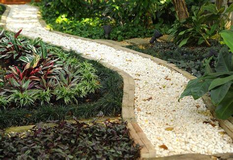garden gravel ideas garden path ideas acacia gardens