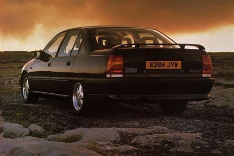 vauxhall omega car review honest vauxhall carlton gsi 3000 car review honest