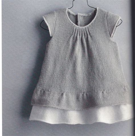 knitted dress patterns for toddlers 17 best ideas about knit baby dress on knitted