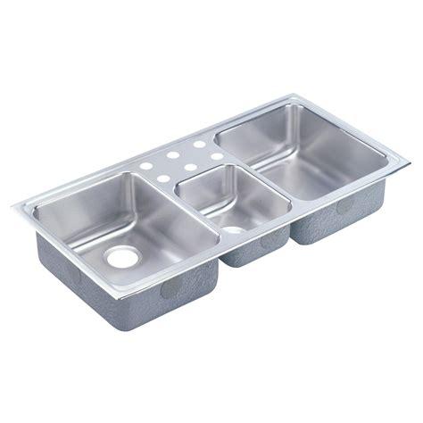 elkay lcr4322 gourmet lustertone bowl basin kitchen